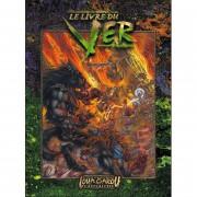 Loup-Garou: L'Apocalypse - Le Livre du Ver pas cher