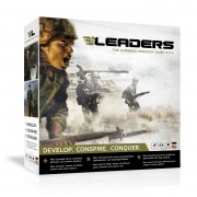 Leaders - The Combined Strategy Game pas cher