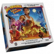 Big Trouble in Little China: The Game pas cher