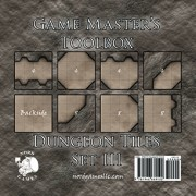 Game Master's Toolbox - Dungeon Tile Set III