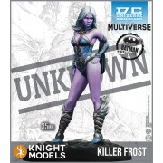 Batman - Killer Frost (Multiverse version)