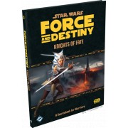 Star Wars - Force and Destiny : Knights of Fate