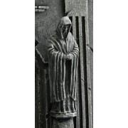 """Ziterdes: Statue """"Wisdom"""""""