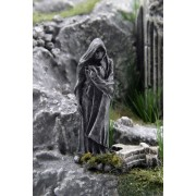 """Ziterdes: Statue """"Silence"""""""