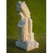 """Ziterdes: Statue Knowledge"""" with Ruin"""