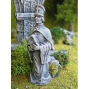"""Ziterdes: Statue """"Reverend Father"""""""