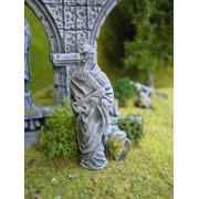 """Ziterdes: Statue """"Chamberlain"""""""