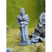 """Ziterdes: Statue """"The maiden Warrior"""""""