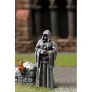 """Ziterdes: Statue """"Bone Dealer"""""""