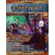 Starfinder - Dead Suns : Empire of Bones