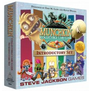 Munchkin : Introductory Set pas cher