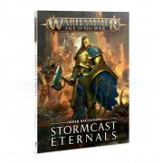 Age of Sigmar : Order Battletome - Stormcast Eternals
