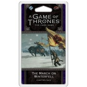 A Game of Thrones: The Card Game - The March on Winterfell