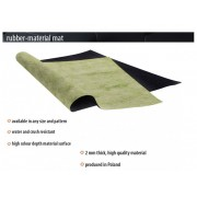 Playmats - Mousepad - Grass 1 - 72''x48''