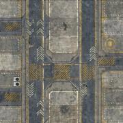Playmats - Mousepad - Infinity 2 - 48''x48''