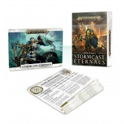 Age of Sigmar : Warscroll Cards - Stormcast Eternals
