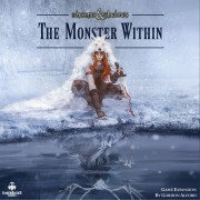 Of Dreams & Shadows: The Monster Within pas cher