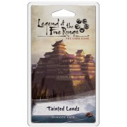 Legend of the Five Rings : The Card Game - Tainted Lands
