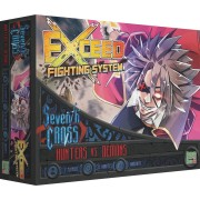Exceed - Seventh Cross : Hunters vs. Demons