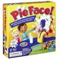Pie Face 1