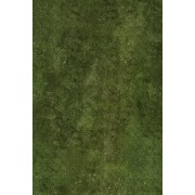 Playmats - Mousepad - Grass - 48''x36''
