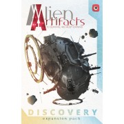 Alien Artifacts : Discovery Expansion