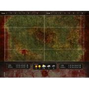 Playmats - Mousepad - Blood Bowl Gory field
