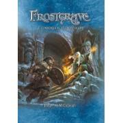 Frostgrave - Le Compendium