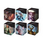 MTG Core Set 2019 PRO 100 Deck Box