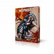 Neuroshima Hex 3.0 : Mephisto