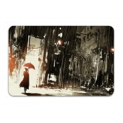 """Playmats - Alone in the City 23,5""""x15,5"""""""