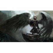 Playmats - Fallen Angel