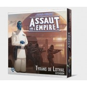Star Wars : Assaut sur l'Empire - Tyrans de Lothal
