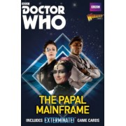 Doctor Who - The Papal Mainframe
