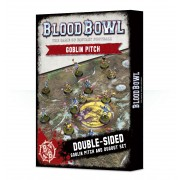 Blood Bowl : Naggaroth Nightmare - Pitch and Dugouts