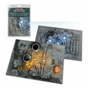 Age of Sigmar : Warhammer Underworld Shadespire - Shattered City Board Pack