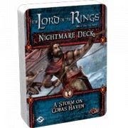Lord of the Rings LCG - A Storm on Cobas Haven Nightmare Deck