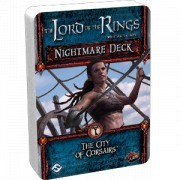 Lord of the Rings LCG - The City of Corsairs Nightmare