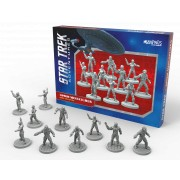 Borg Collectible 32mm Miniatures: Star Trek Adventures