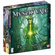 Mystic Vale - Twilight Garden Expansion
