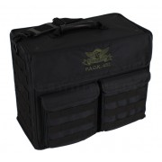 Battlefoam -P.A.C.K. 432 Molle Horizontal Standard Load Out (Black)