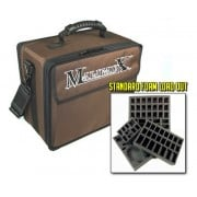 Battlefoam -Malifaux Bag Standard Load Out (Brown)