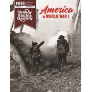 Strategy & Tactics Quarterly 2 - America in World War I