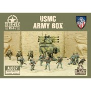 Dust - United States Marine Corps Army Box