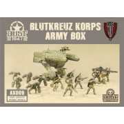 Dust - BlutKreuz Korps Army Box