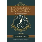 Epyllion - The Encyclopedia Draconica Vol.1: Tales & Stories
