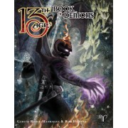 13th Age Fantasy RPG - Book of Demons
