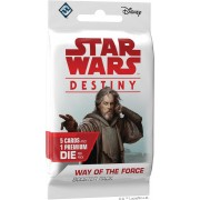 Way of the Force Booster: Star Wars Destiny Expansion