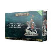Age of Sigmar : Easy to Build - Stormcast Eternals Lord Arcanum Astreia Solbright