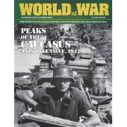 World at War 61 - Peaks of the Caucasus